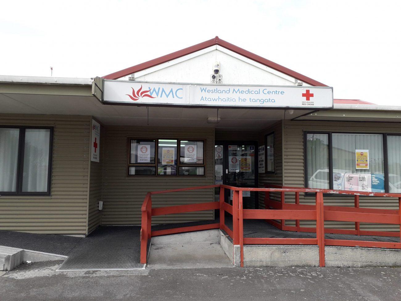 Covid-19 – Westland Medical Centre