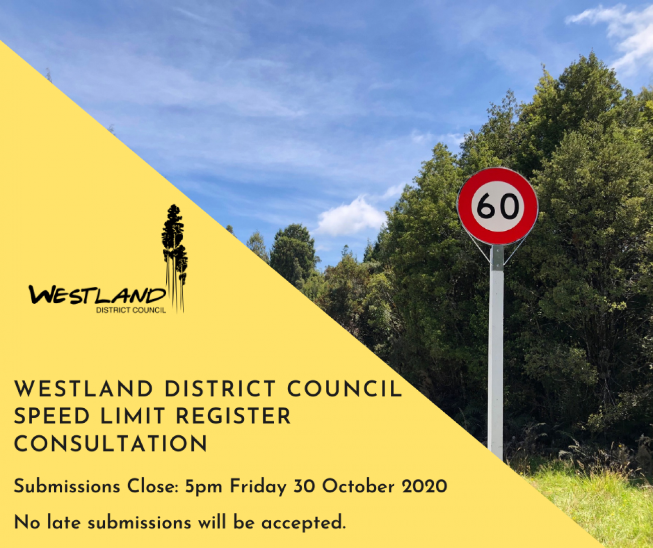 Speed Limit Register Review