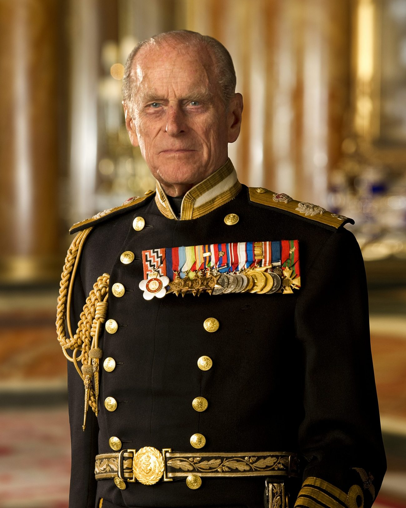 Public screening – HRH Prince Philip Memorial Service