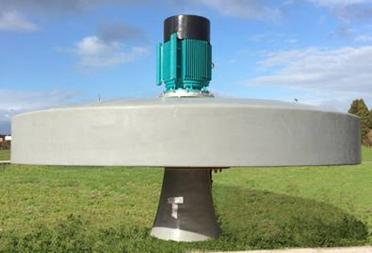 Fox Glacier and Haast Wastewater Treatment Plants – Upgrades